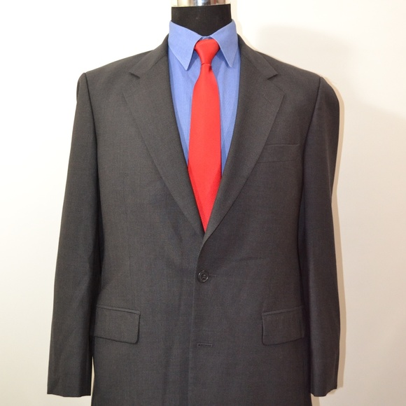 Brooks Brothers Other - Brooks Brothers 39R Sport Coat Blazer Suit Jacket
